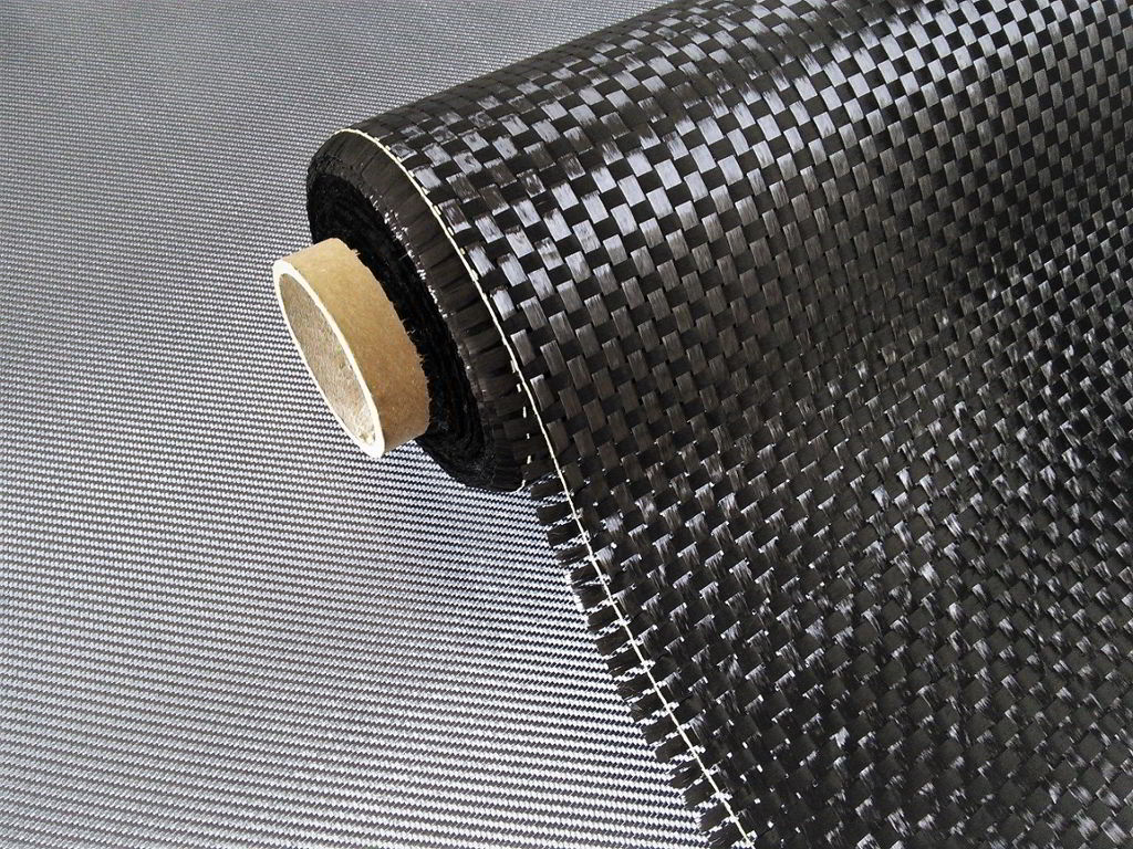 Carbon fibre the wonder material with a dirty secret