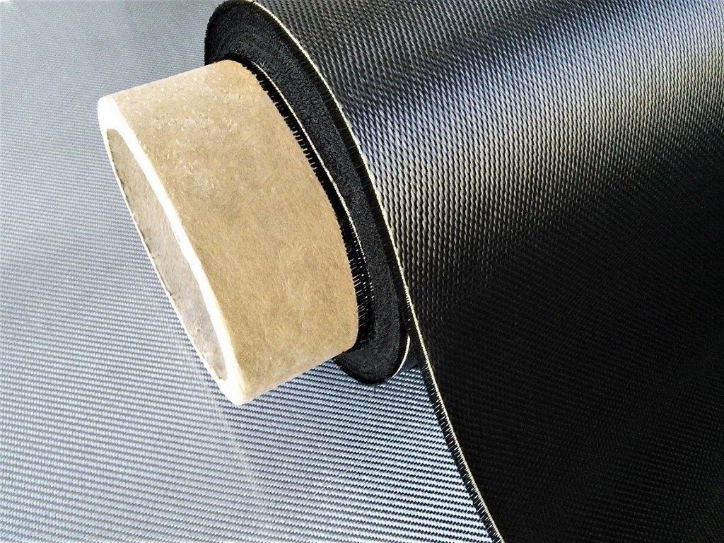Carbon fiber fabric <br> C368S8