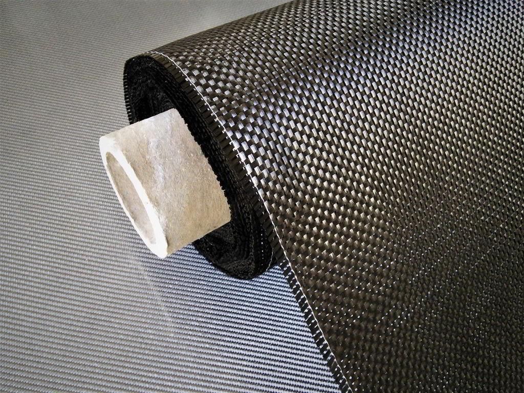 Carbon fiber fabric <br> C400P