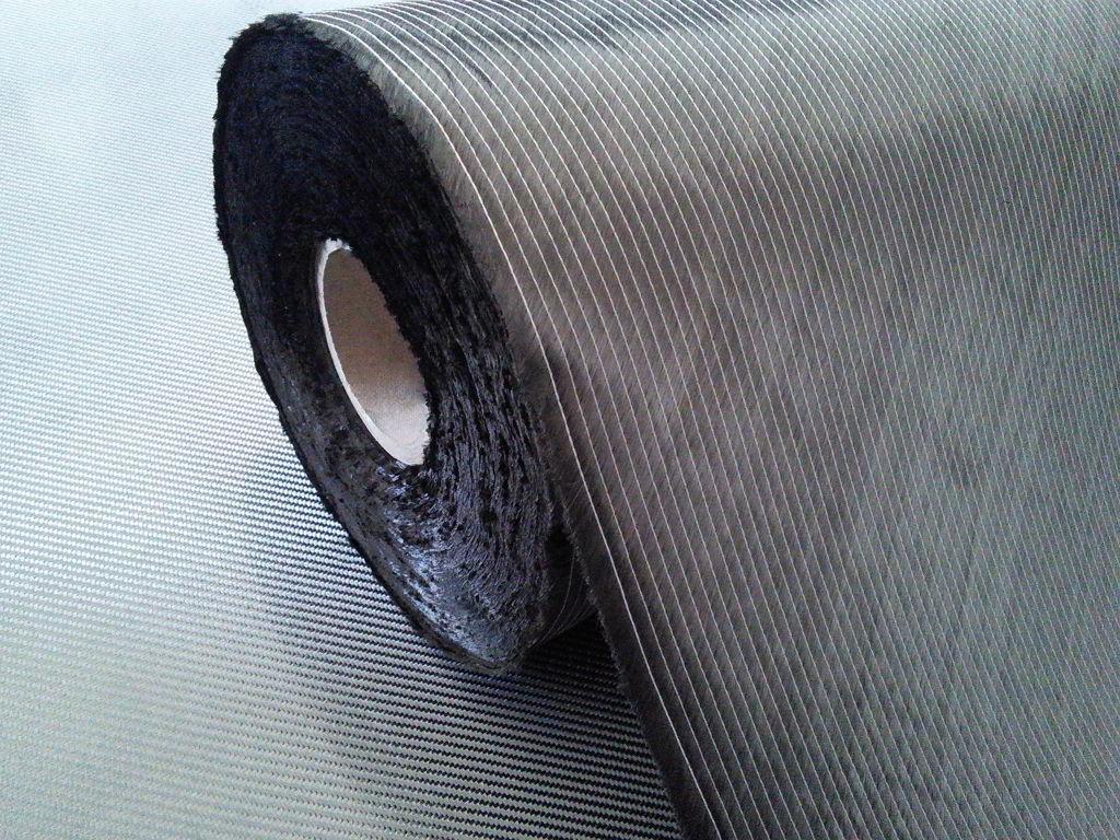 Carbon fiber fabric <br> C400X
