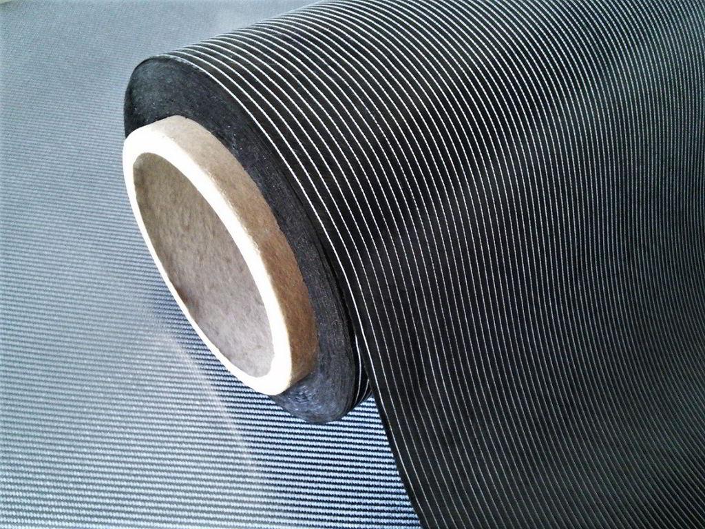 Carbon fiber fabric <br> C450X