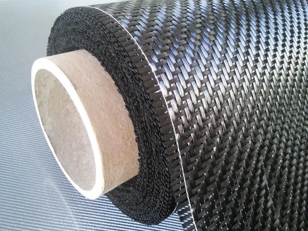 Carbon fiber fabric <br> C600T2