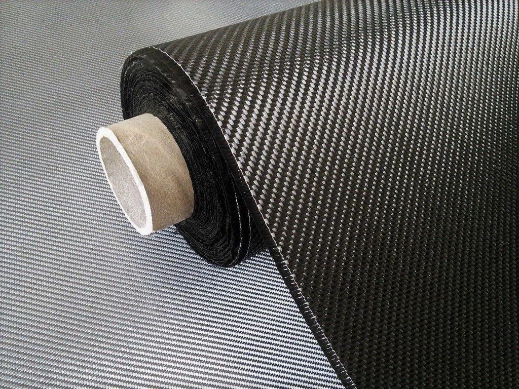 Carbon fiber fabric <br> C650T2
