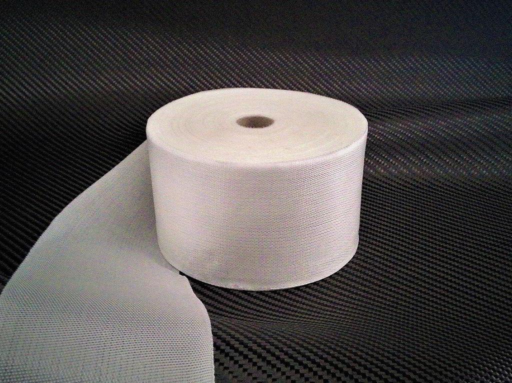 Fiberglass tape roll<br>Width 7.5 cm<br>TG140P075