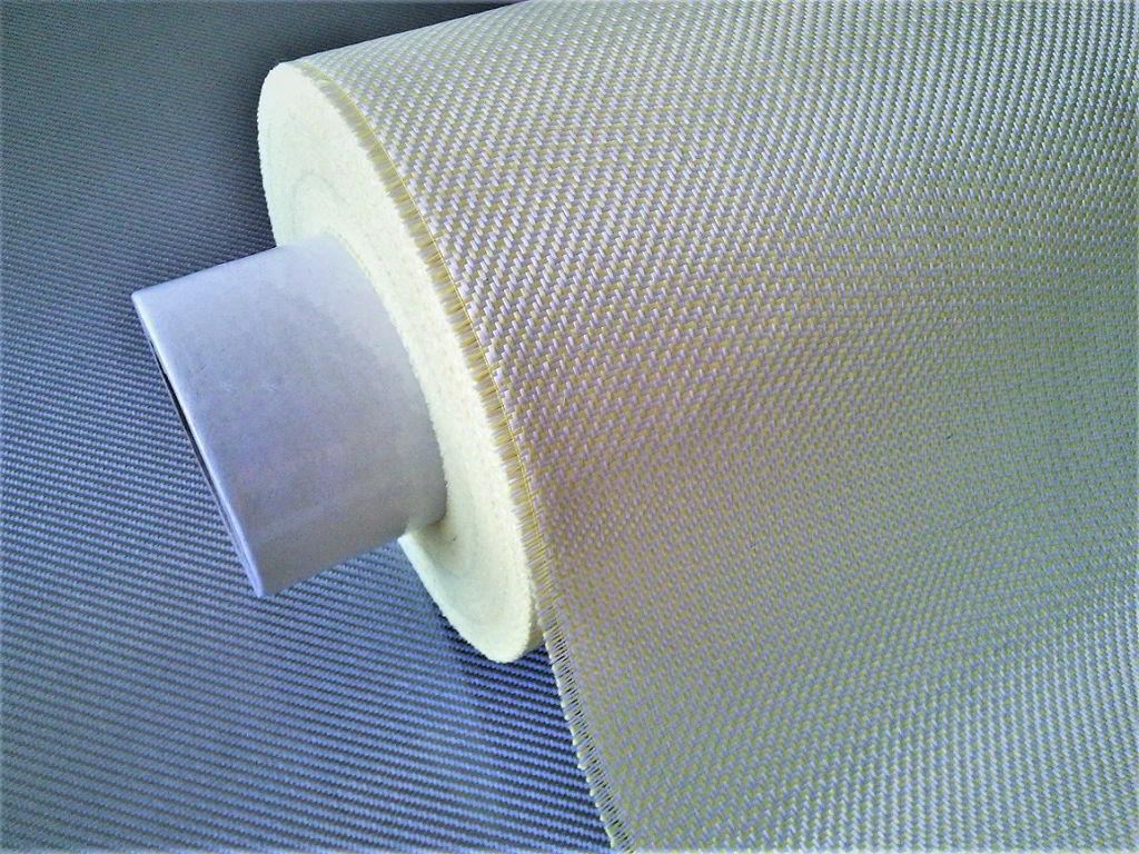Aramid fiberglass fabric <br> KG250T2