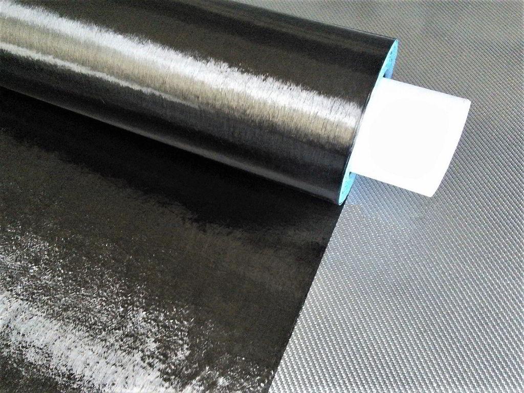 Carbon fiber fabric <br> C100U