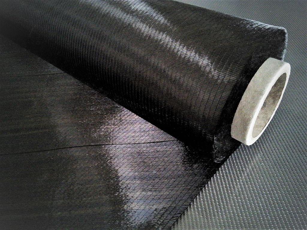 Carbon fiber fabric <br> C140X