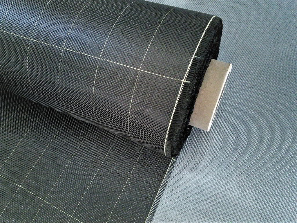 Carbon fiber fabric <br> C195Ptr T400