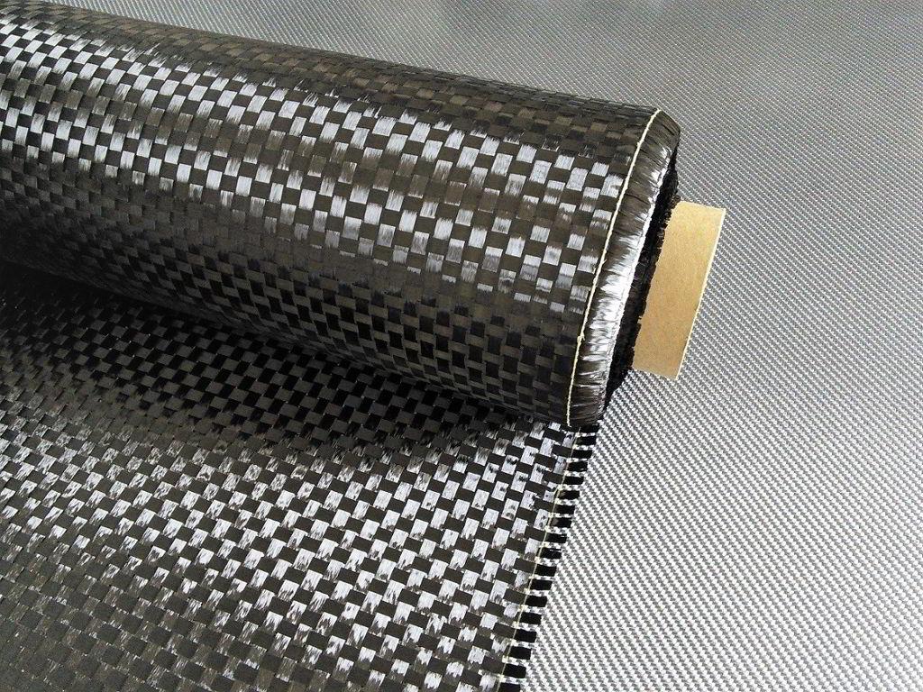Carbon fiber fabric <br> C205P