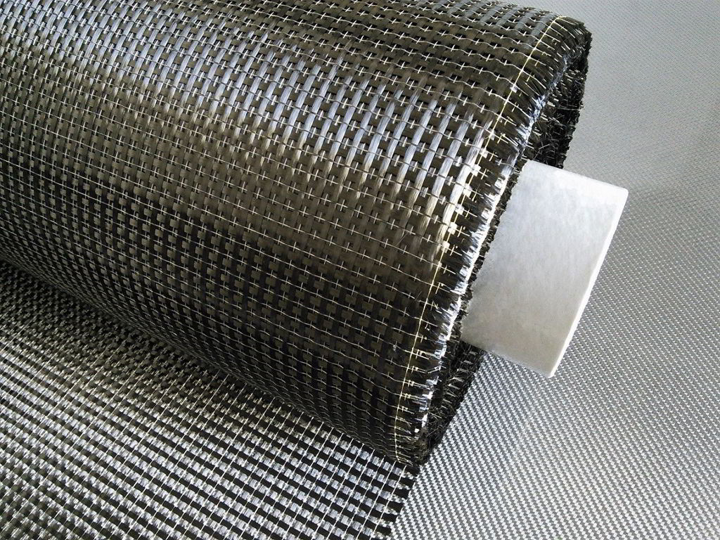 Carbon fabric <br> C210N