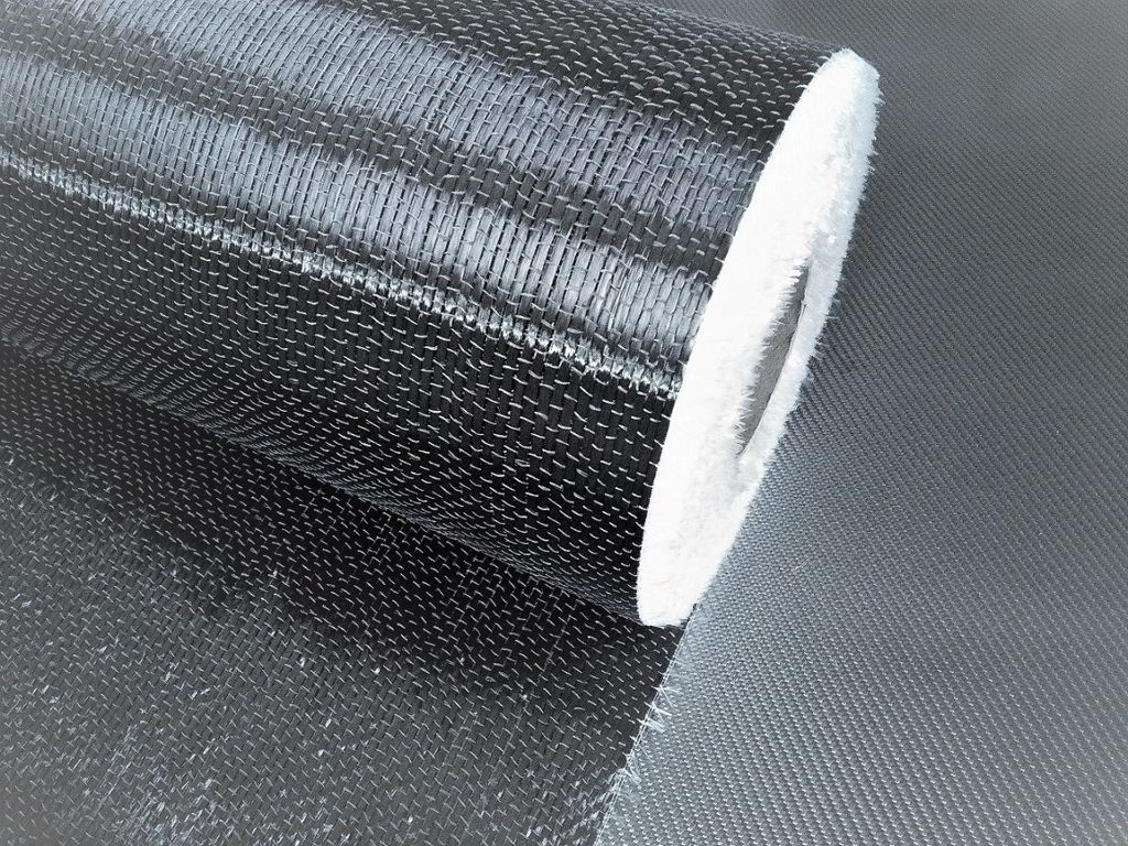 Carbon fiber fabric <br> C219U