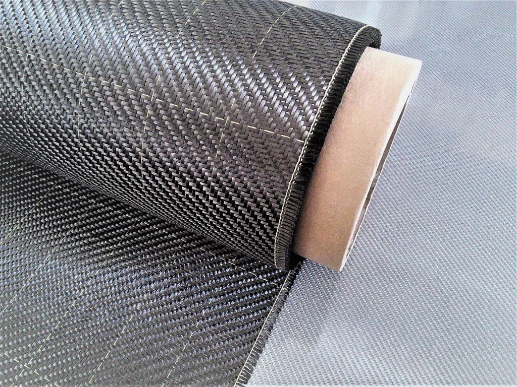 Carbon fiber fabric <br> C280T2
