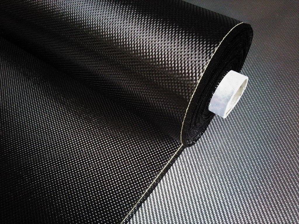 Carbon fiber fabric <br> C281S5 T800