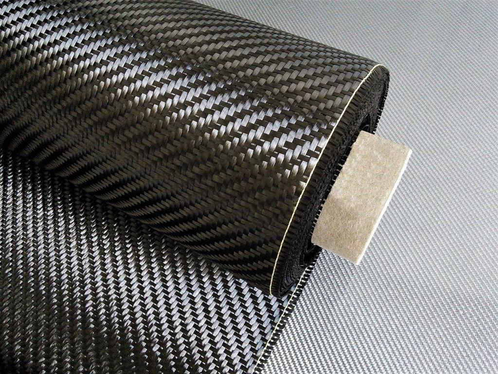 Carbon fiber fabric <br> C416T2
