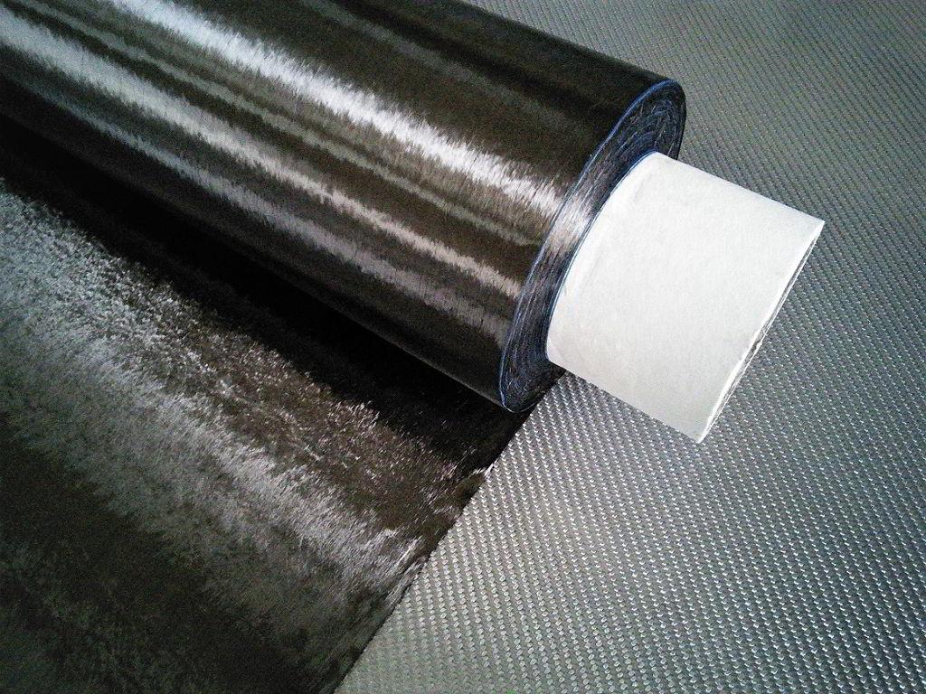 Carbon fiber fabric <br> C80U