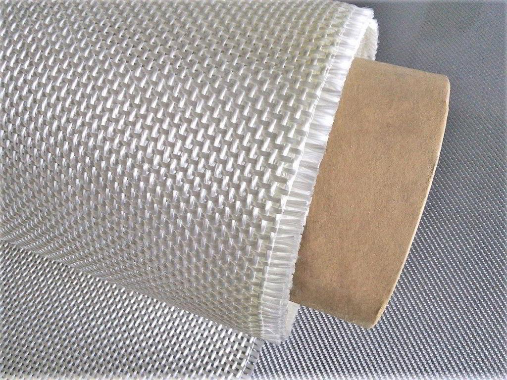 Fiberglass fabric <br> G814P