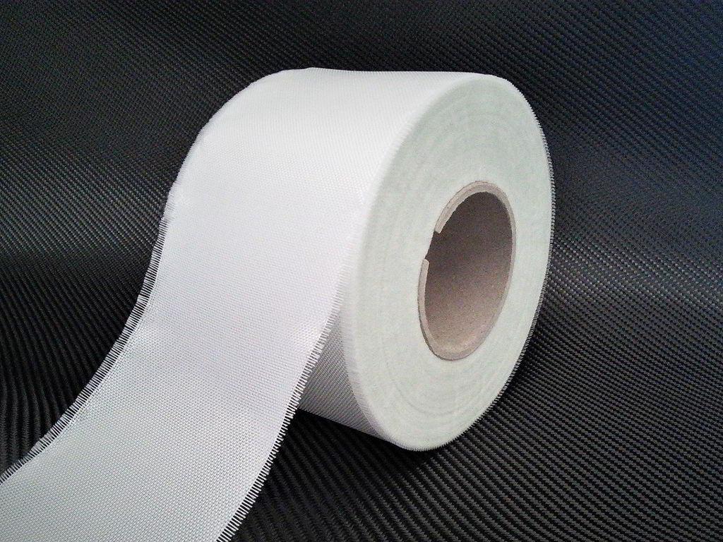 Fiberglass tape roll<br>Width 10 cm<br>TG140P10