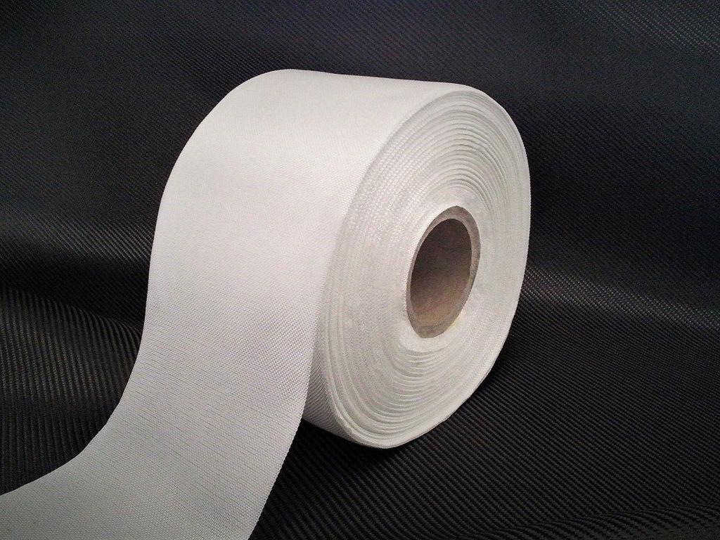 Fiberglass tape roll<br>Width 15 cm<br>TG220P15