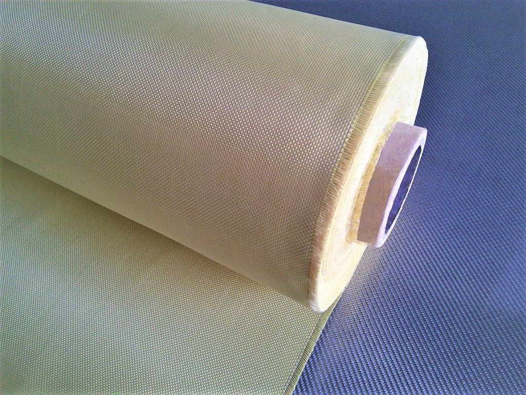 Aramid fiber fabric <br> K220P