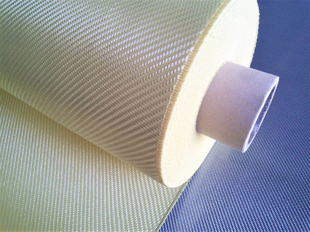 Aramid fiber fabric <br> K300T2