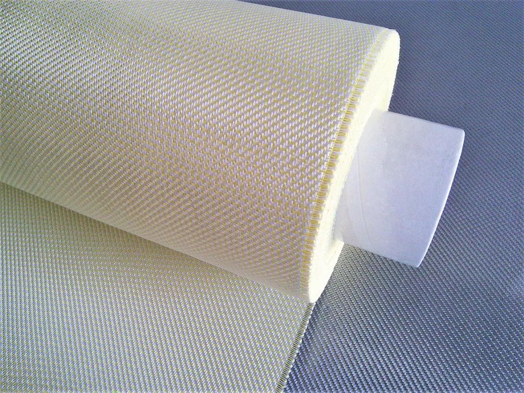 Tissu aramide-verre <br> KG250T2