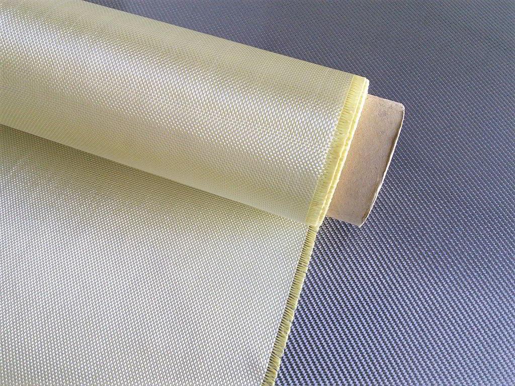 Aramid fiberglass fabric <br> KG251P