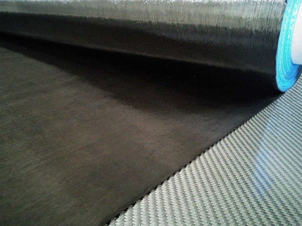 Carbon fiber fabric <br> C130U
