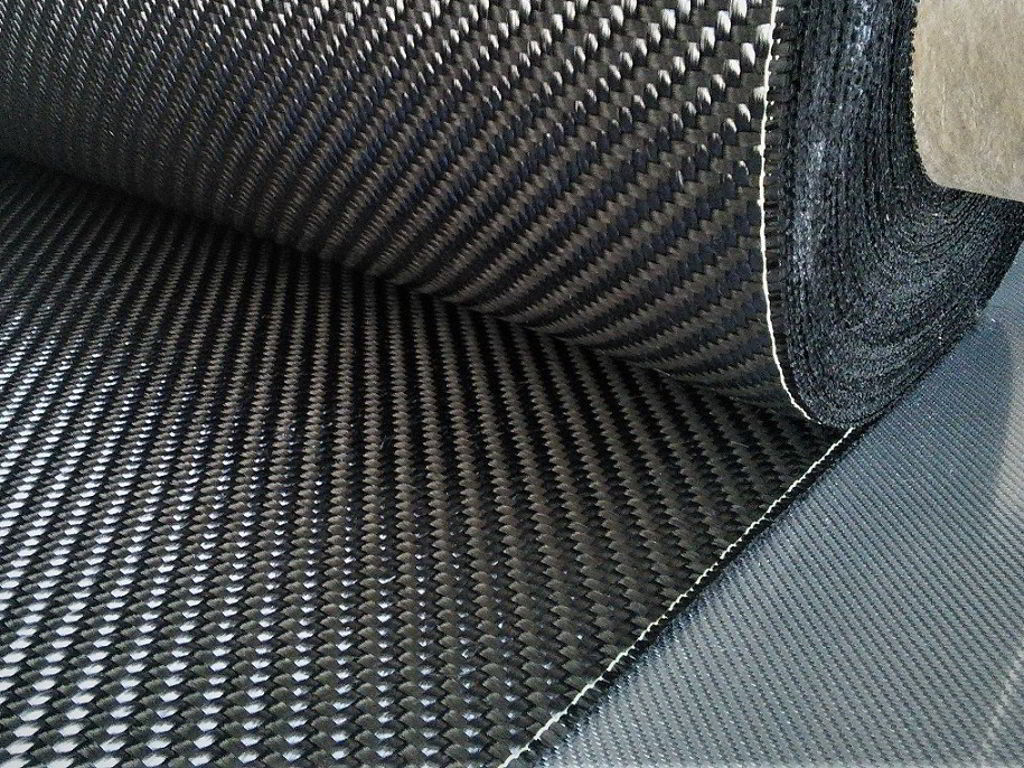 Carbon fiber fabric <br> C1370T2
