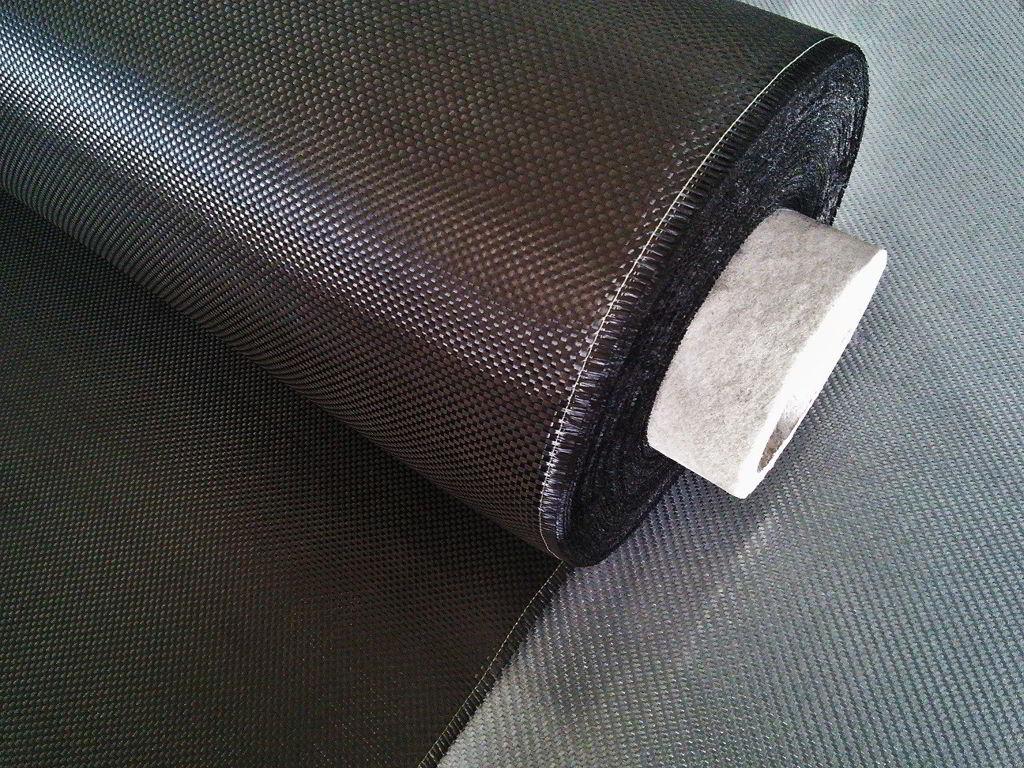 Carbon fiber fabric <br> C200P