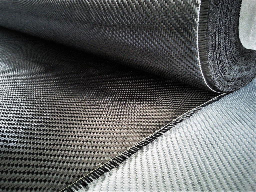 Carbon fiber fabric <br> C200T2