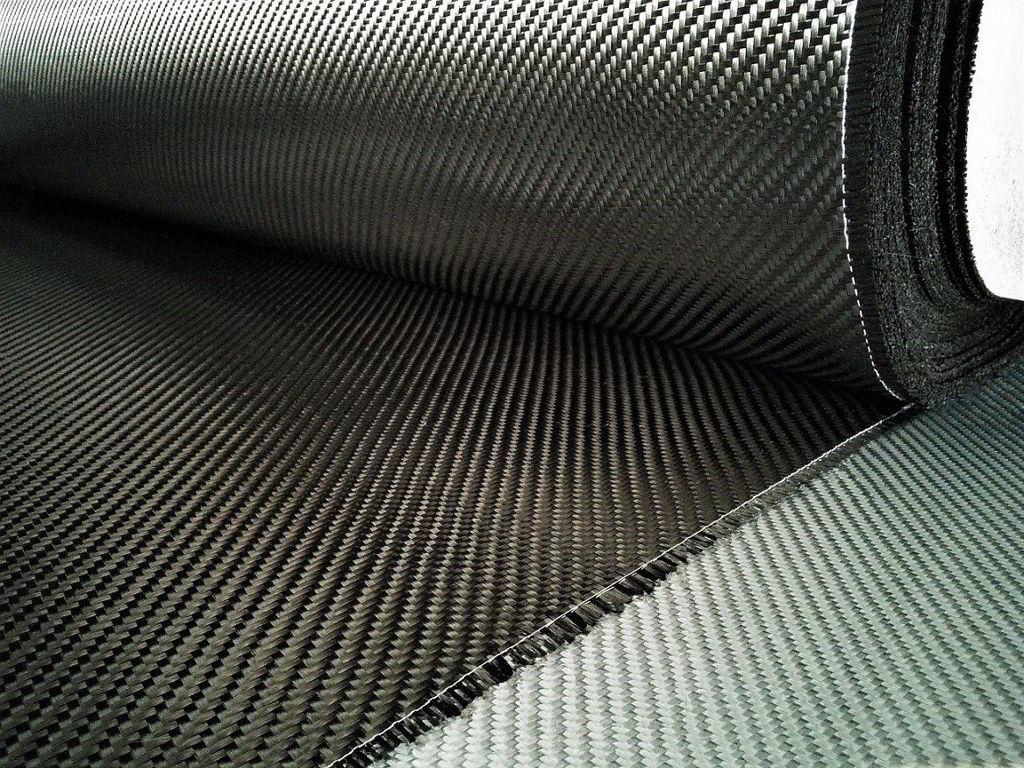 Carbon fiber fabric <br> C210T2