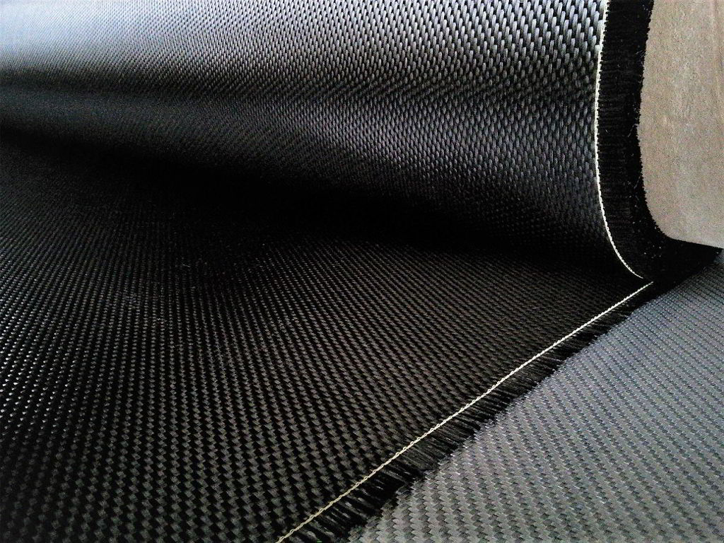 Carbon fiber fabric <br> C285S8
