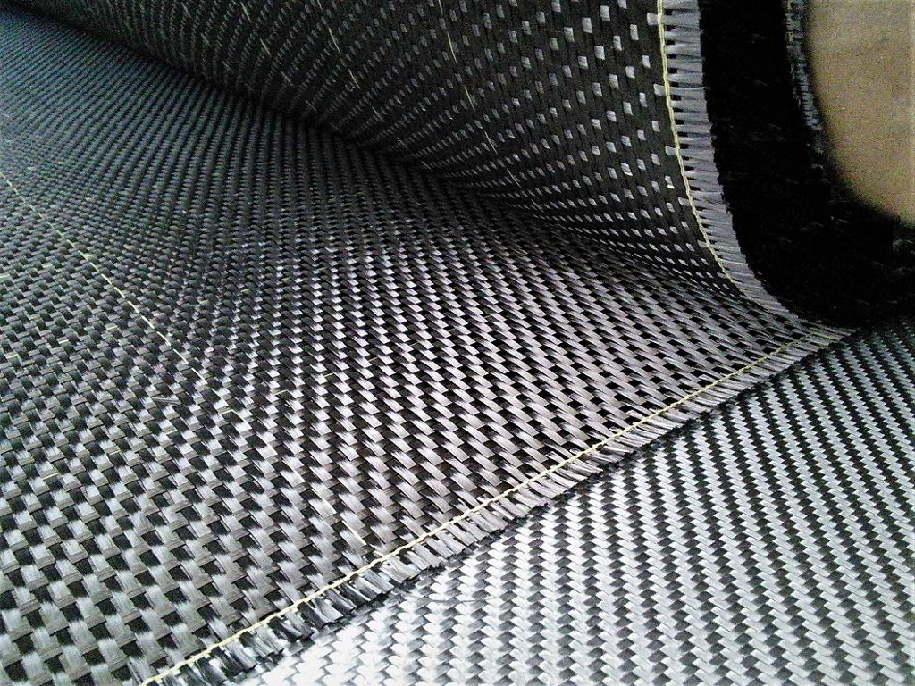 Carbon fiber fabric<br>C370S5