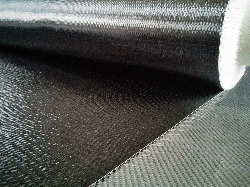 Carbon fiber fabric <br> C415U