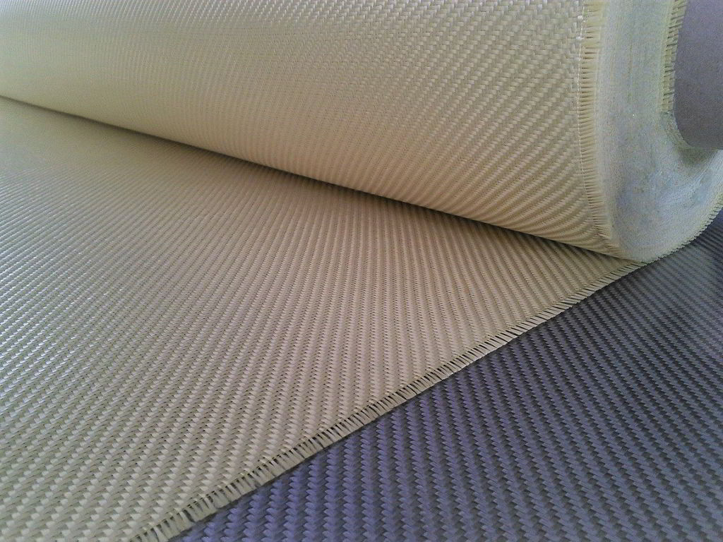 Aramid fiber fabric <br> K170T2