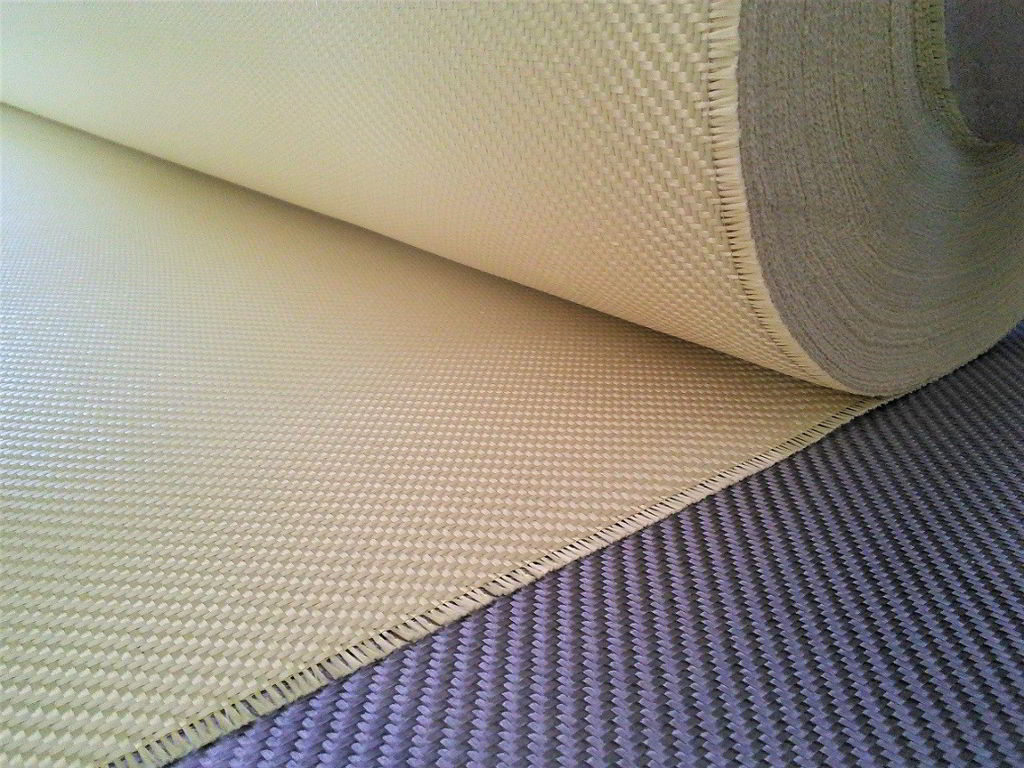 Aramid fiber fabric <br> K220T2