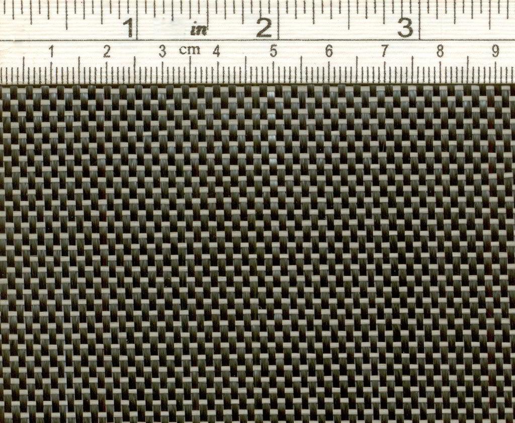 Carbon fiber fabric <br> C190U
