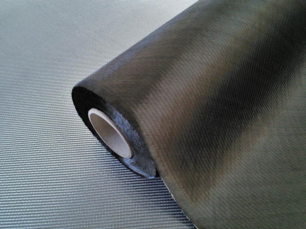 Carbon fiber fabric <br> C200X