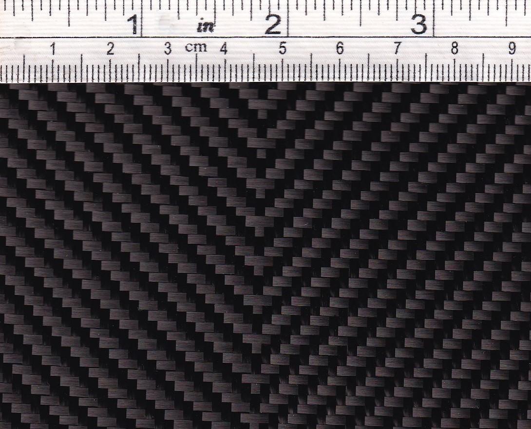 Carbon fiber fabric <br> C240T2V