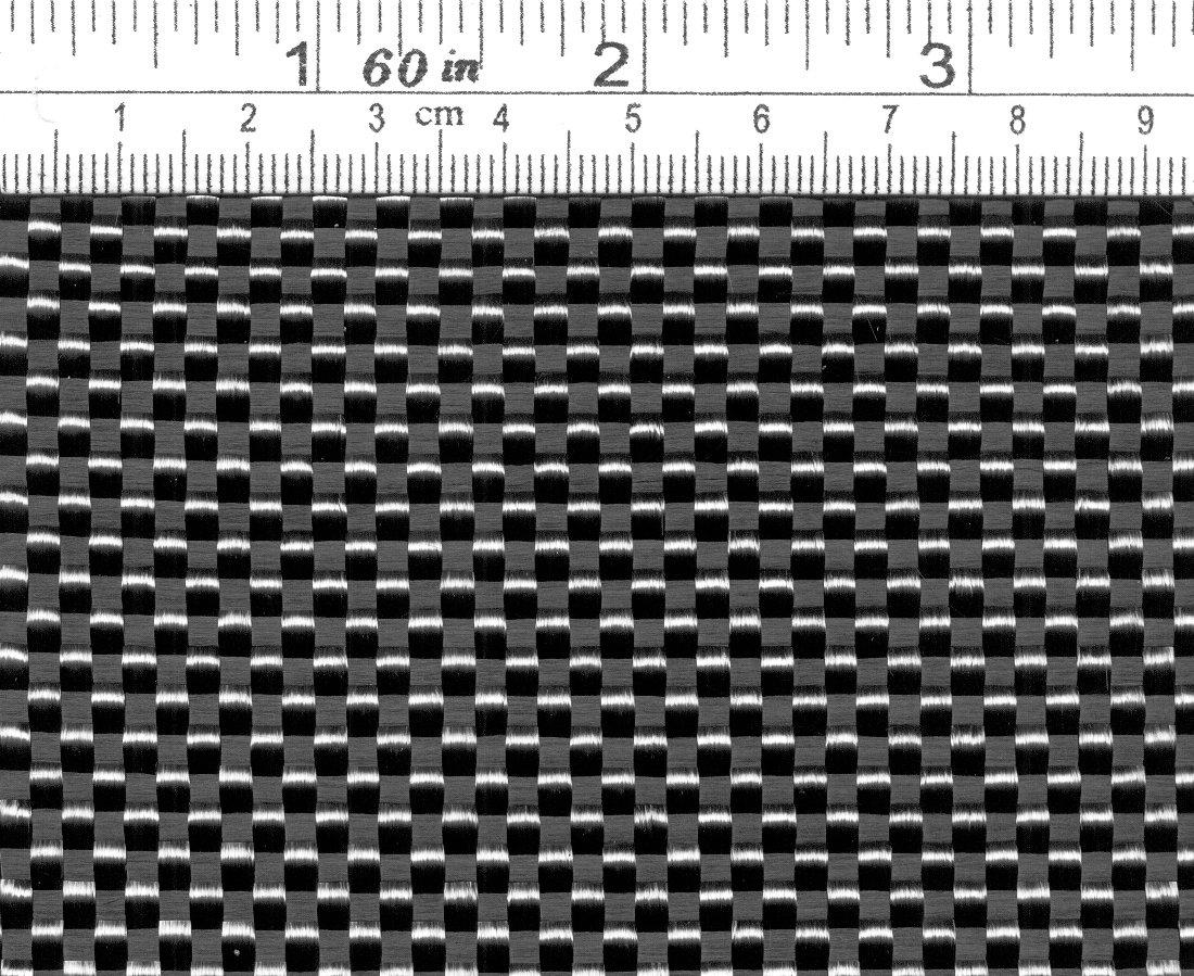 Carbon fiber fabric <br> C600P