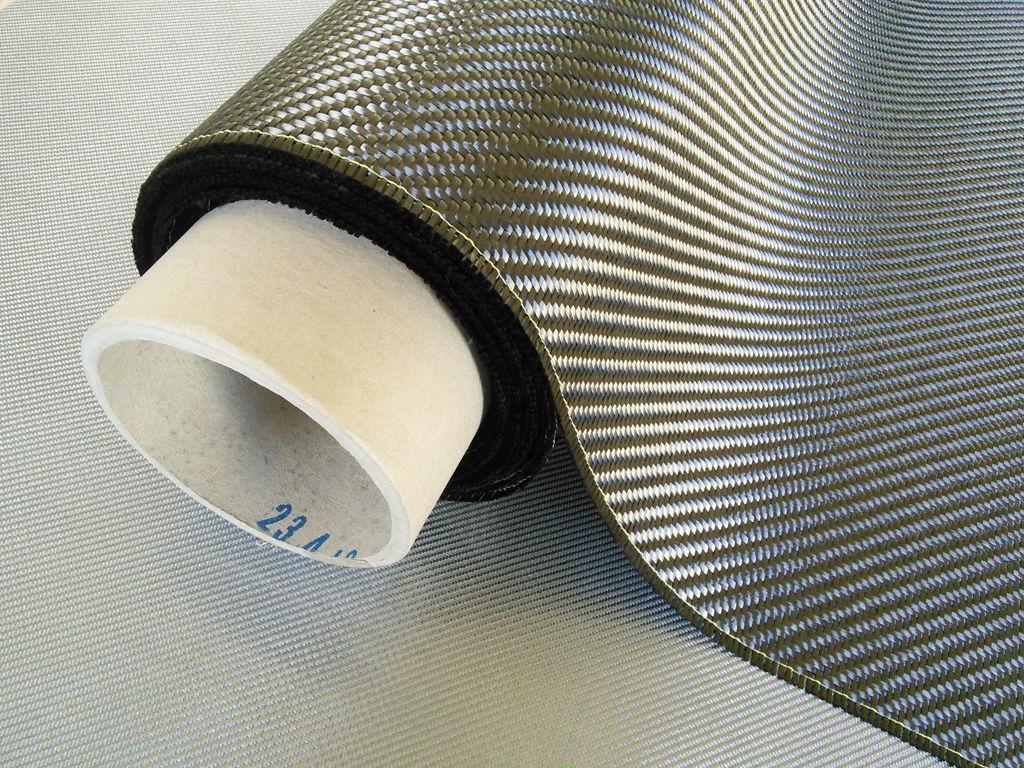 Carbon fiber fabric <br> C800T2