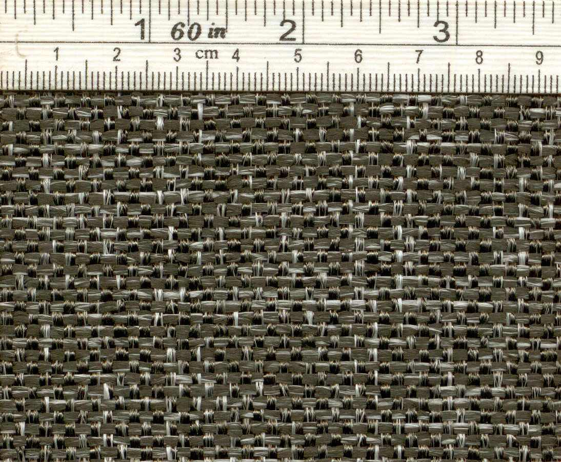 Carbon Innegra fabric <br> CI280P