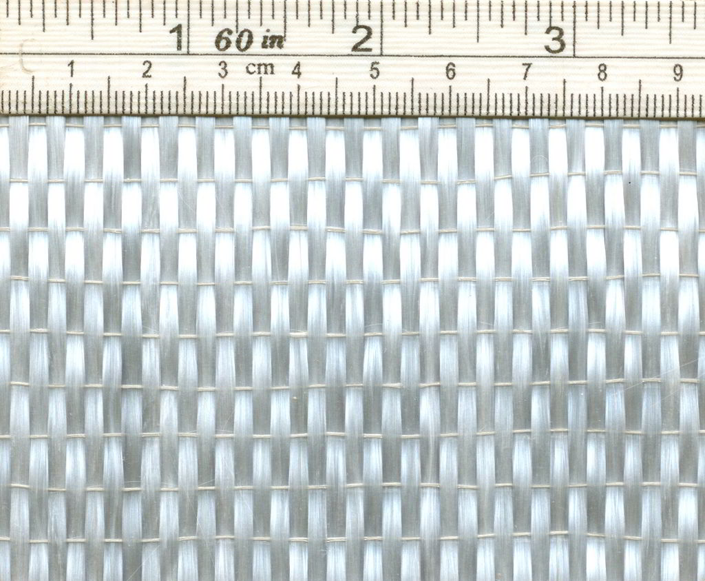 Fiberglass fabric <br> G520U
