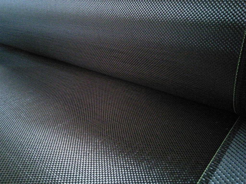Carbon fiber fabric <br> C90P  1K