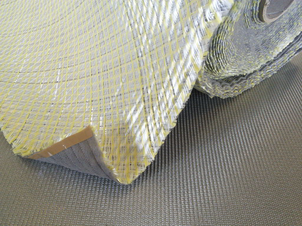 Aramid glass fabric <br> KGP480X