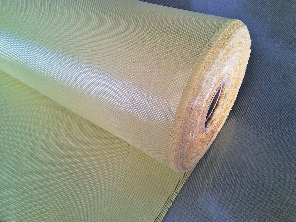 Aramid fiber fabric <br> K165P