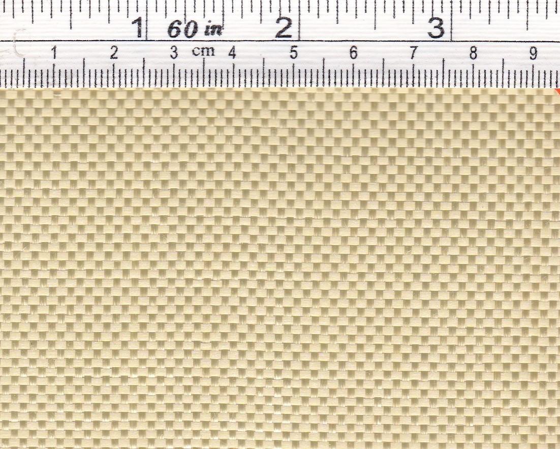 Aramid fiber fabric <br> K170P