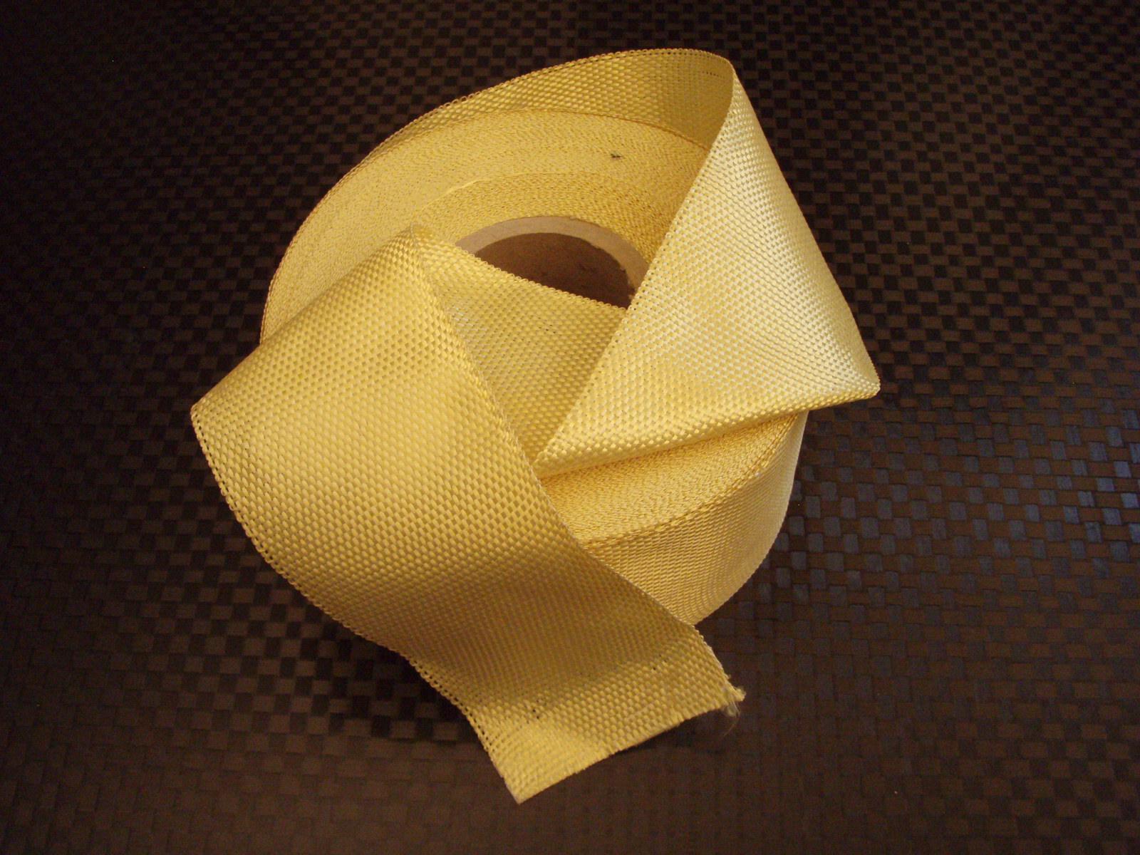 Aramid fiber tape<br>Width 10 cm<br>TK170P10