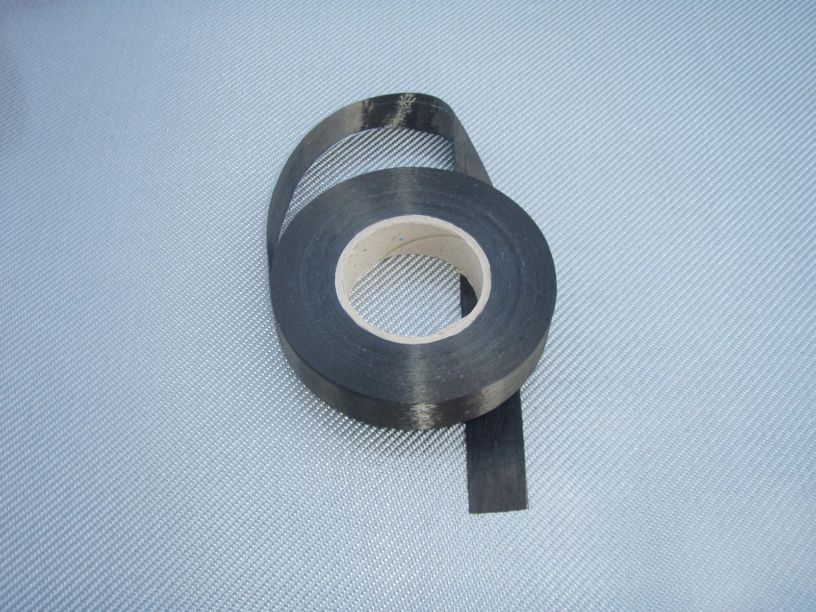 Carbon fiber tape roll<br> Width 3 cm<br>TC80U03