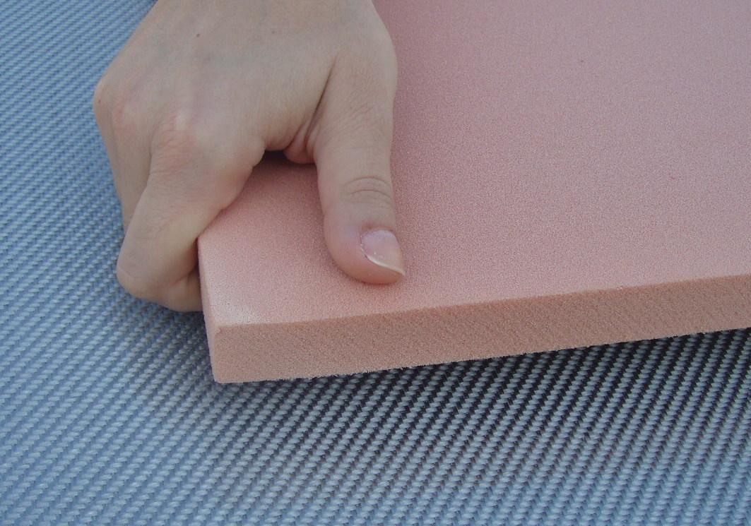 PVC foam <br> 95/20